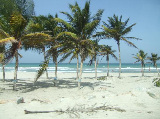 Hotel Palm Beach Margarita